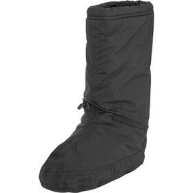 Carinthia Windstopper Booties, black